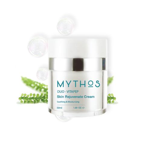 MYTHOS REJUVENATE CREAM
