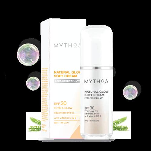 Mythos Sunscreen